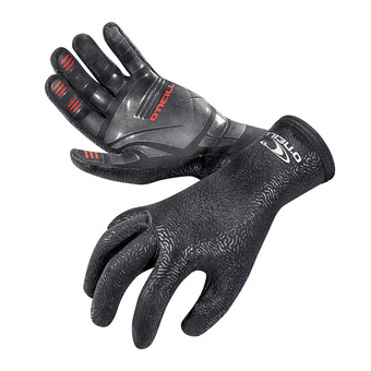 Oneill EPIC - Guantes 2mm black