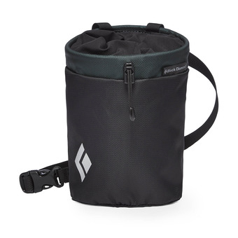 Black Diamond REPO - Bolsa para magnesio black forest