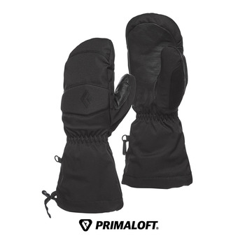 WOMEN'S RECON MITTS Femme Black