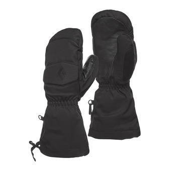Black Diamond RECON - Mittens - Women's - black
