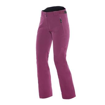 Dainese HP2PL1 - Pantalon ski Femme dark purple