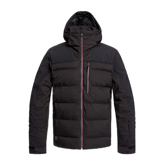 Quiksilver THE EDGE - Anorak snow hombre black