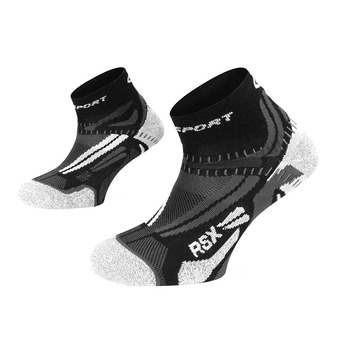 Bv Sport RSX EVO - Socks - black/grey