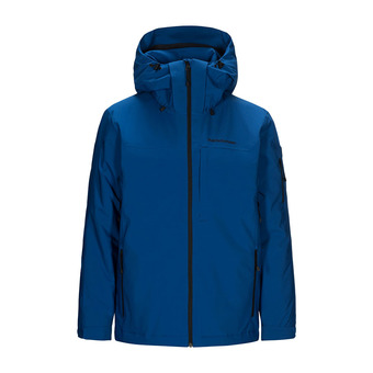 Peak Performance MAROON - Jacket - Men's - true blue