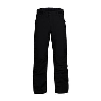 Peak Performance MAROON - Pants - Men's - black