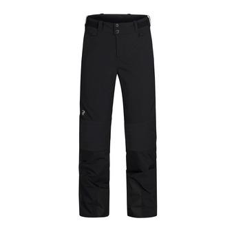 Peak Performance LANZO - Pants - Femme black