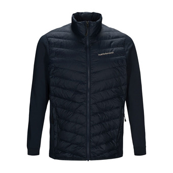 Peak Performance FROST - Chaqueta hombre blue shadow