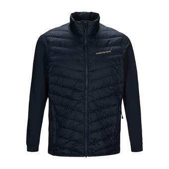Peak Performance FROST - Jacket - Men's - blue shadow