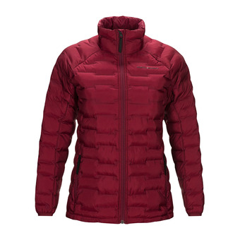 Peak Performance ARGON - Down Jacket - Women's - rhodes