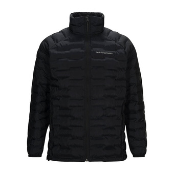 Peak Performance ARGON - Down Jacket - Men's - black