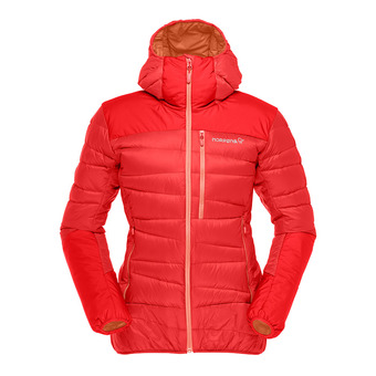 falketind down hood Jacket (W) Arednalin Femme
