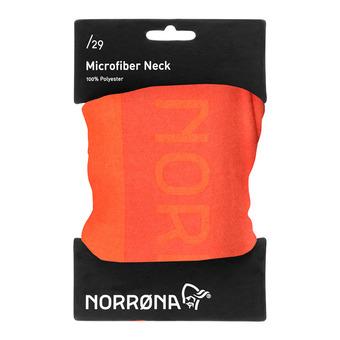 29 microfiber Neck 5-Pack Scarlet Ibis/Rooibus Te Unisexe