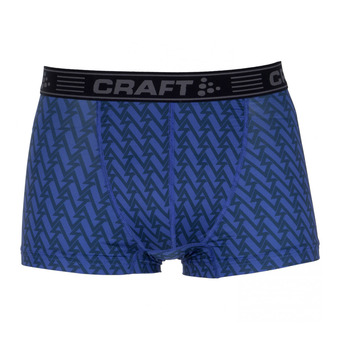 "Craft GREATNESS 3"" - Boxers - Men's - burst/black"