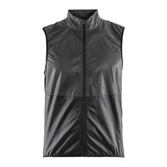 Craft GLOW - Veste Homme black