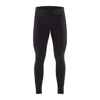 Craft ESSENTIAL THERMAL - Collant Homme black