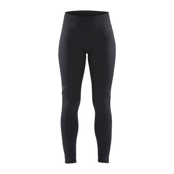 Essential collant thermal dame Femme noir