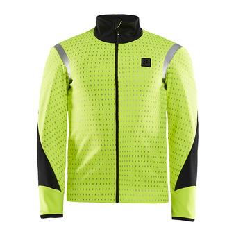 Craft HALE SUBZERO - Jacket - Men's - flumino/flexi