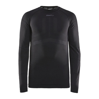 Craft ACTIVE INTENSITY - Base Layer - Men's - black/asphalt
