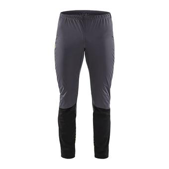 Craft STORM BALANCE - Pantalon Homme asphalt/black