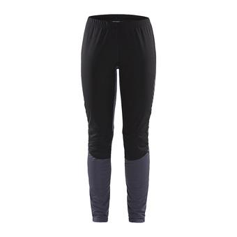 Craft STORM BALANCE - Pants - Women's - asphalt/black