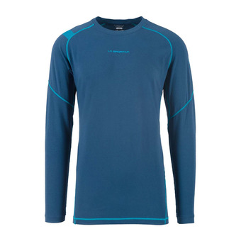 La Sportiva FUTURE - Camiseta hombre opal
