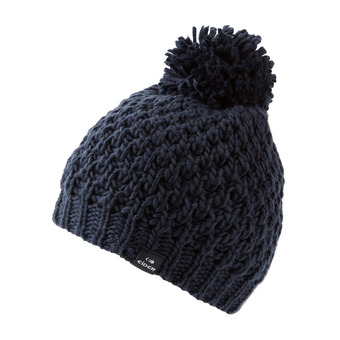 Eider THE ROCKS - Bonnet Femme dark night
