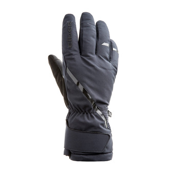 Eider M - Gloves - Men's - black