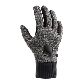 Eider WOOLY GRIP 3.0 - Gloves - black