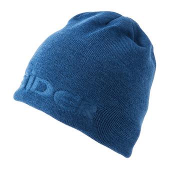 Eider M - Bonnet réversible Homme dusk blue