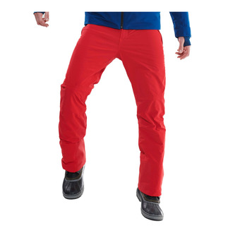 Eider ROCKER 2.0 - Pantalon ski Homme red