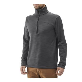 Eider STREAM 2.0 - Fleece - Men's - crest black
