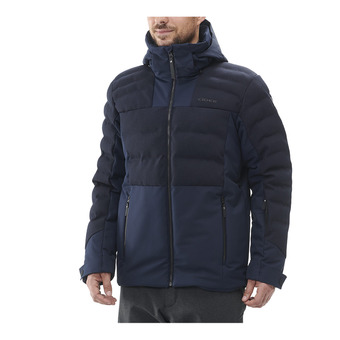 Eider DOWNTOWN STREET 2.0 - Veste de esquí híbrida hombre dark night