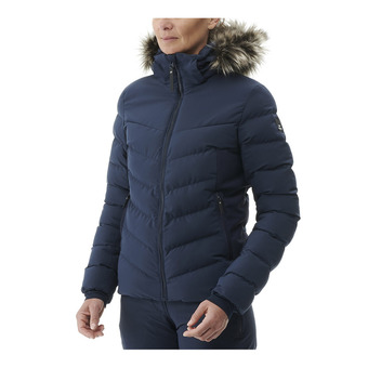 Eider DOWNTOWN STREET 2.0 - Down Ski Jacket - Women's - dark night