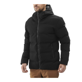 Eider TWIN PEAKS DISTRICT - Down Jacket - Men's - black