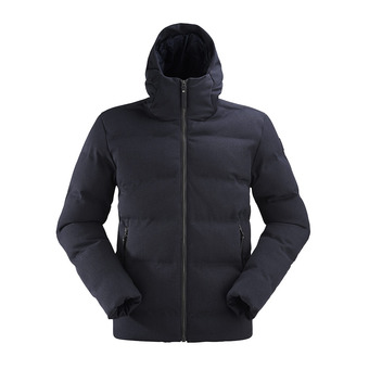 Eider TWIN PEAKS DISTRICT - Doudoune Homme dark night