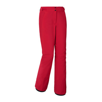 EDGE PANT 2.0 W Femme RED