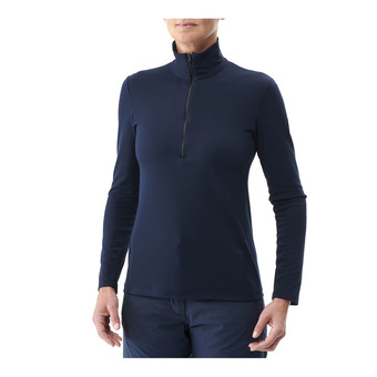 Eider WAX - Polar mujer dark night