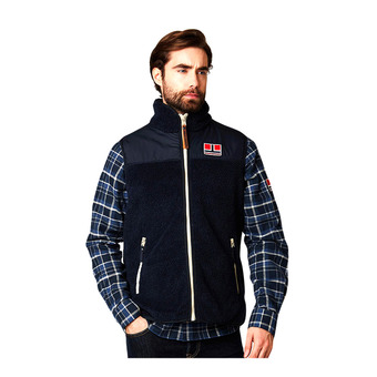 Helly Hansen 1877 PILE - Polaire Homme navy