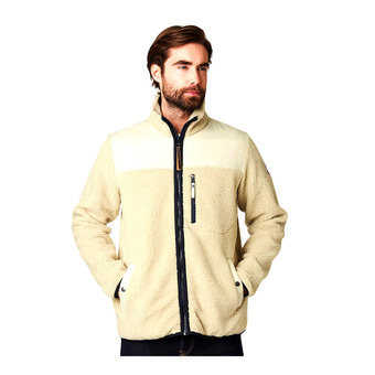 Helly Hansen 1877 PILE - Pile Uomo cream