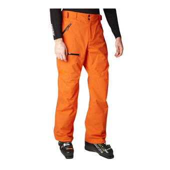 SOGN CARGO PANT Homme BRIGHT ORANGE
