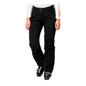 Helly Hansen W LEGENDARY - Ski Pants - Women's - black