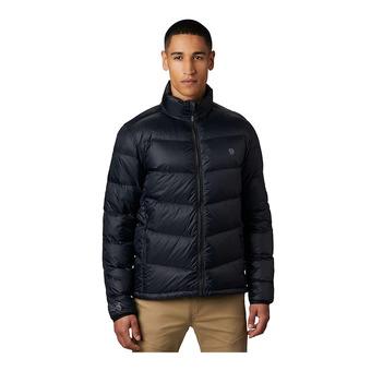 Mountain Hardwear MOUNT EYAK DOWN - Down Jacket - Men's - black