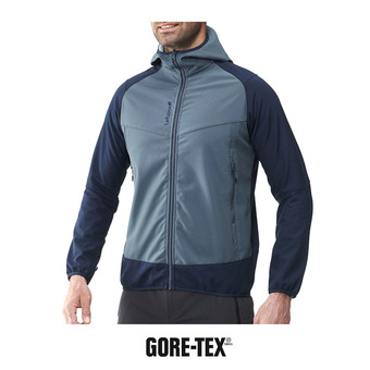 Lafuma NIESEN GTX SOFTSHELL - Veste Homme north sea