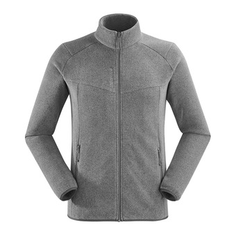 Lafuma VELVET F-ZIP - Fleece - Men's - tarmac