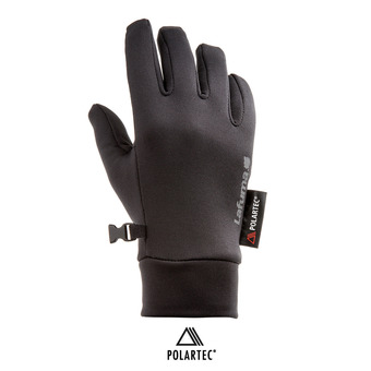 Lafuma POWERSTRETCH - Guantes black