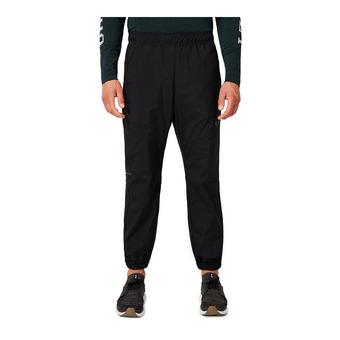 Oakley ENHANCE WIND WARM MIL - Pantaloni da tuta Uomo blackout
