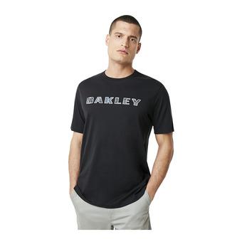 Oakley CAMO LOGO - Camiseta hombre blackout
