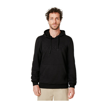 Oakley EMBOSSED GRAPHIC - Sweat Homme blackout