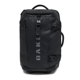 Oakley TRAVEL MEDIUM 54L - Bolsa con ruedas blackout