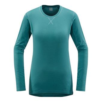 Haglofs L.I.M MID - Camiseta térmica mujer willow green